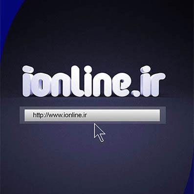 پوستر Ionline