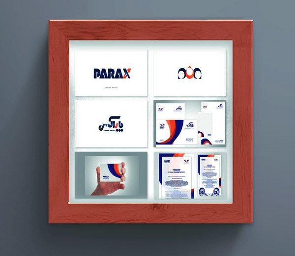 پکیج کامل تبلیغاتی موسسه آموزش زبان پاراکس